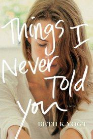 Cover of Things I Never Told You